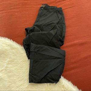 Royal Robbins black hiking pants sz.4